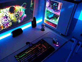 Gaming PC\'s