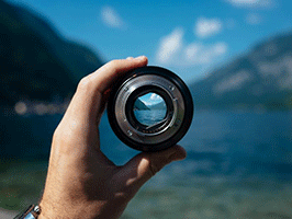 Photography PC\'s